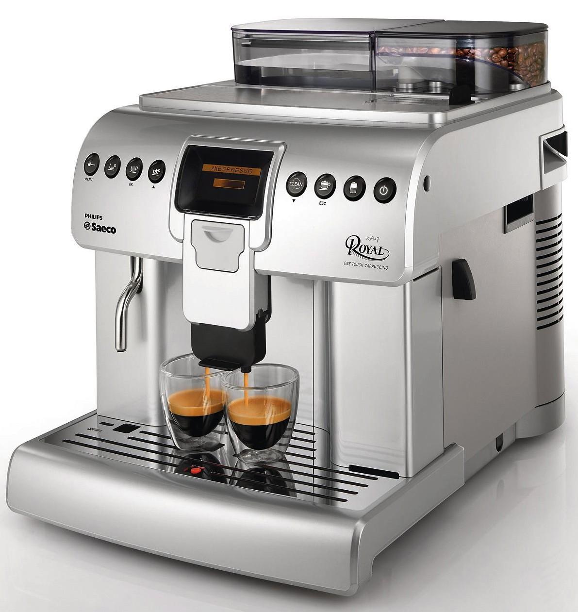 Cappuccino makinası