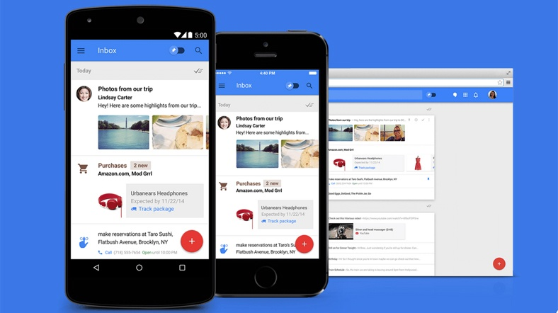Google-İnbox