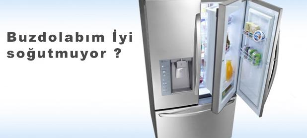 Buzdolabım İyi Soğutmuyor
