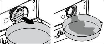 Çamaşır Makinesi Pompa Filtresi