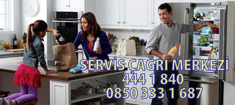 frigidaire servisi İstanbul