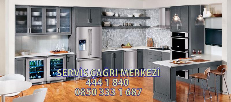 frigidaire servisi Kocaeli