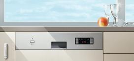 bulaşık makinası kullanımı