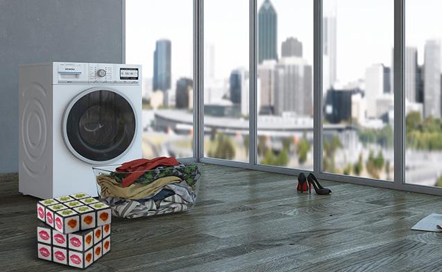 Çamaşır Makinesi Su Alıyor Ama Yıkama Yapmıyor