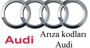 ariza-kodu-audi