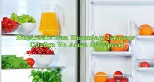 Buzdolabı Yan Kısımları Isınıyor Çözüm Ve Arıza Sebepleri