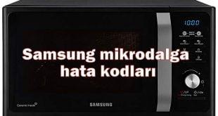 Samsung mikrodalga