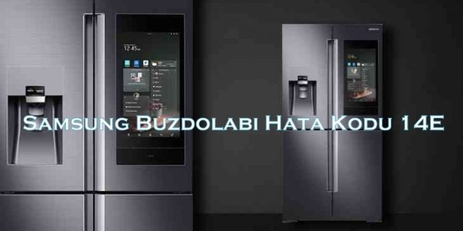 Samsung Hata Kodu 14E