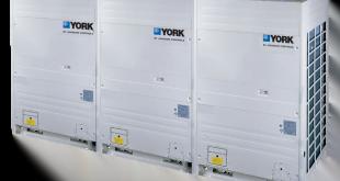 York VRF Klima Hata Kodları