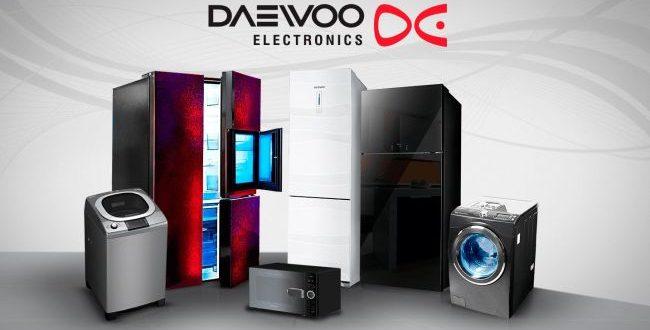 Daewoo Bulaşık Makinesi Hata Kodları