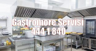 Gastromore Servisi